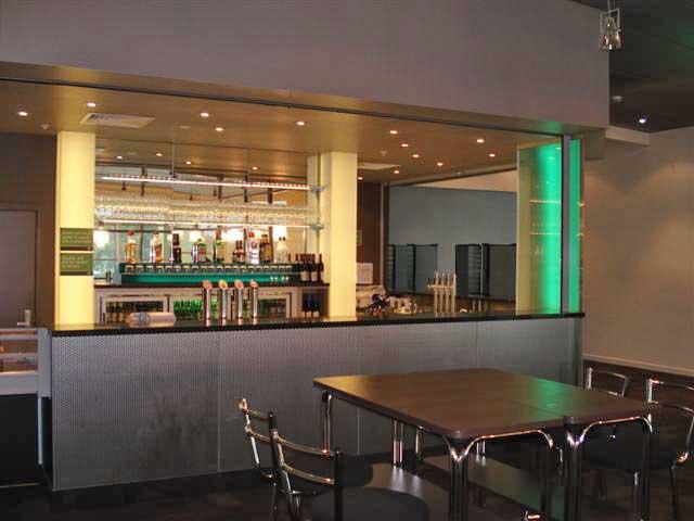 Red Cafe Restaurant Devonport