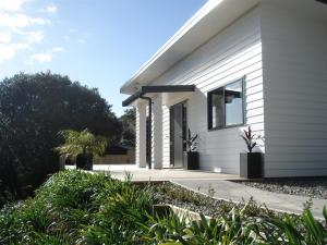 Campbell Residence, New Plymouth 2016